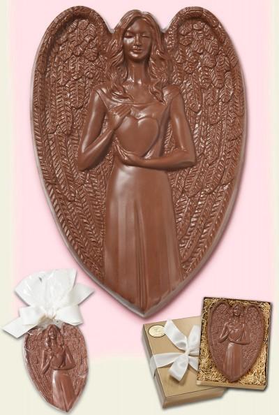 Laurel Milk Chocolate