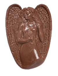 Seraphina Chocolate Angel