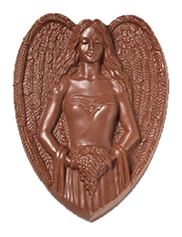 Vina Chocolate Angel