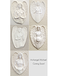 Angel Wall Hangings
