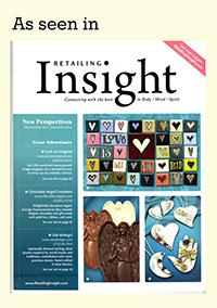 Retailing Insight Magazine